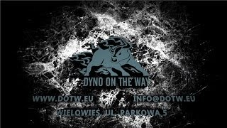Dyno On the way - film promo